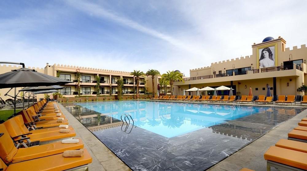 Adam Spa Hotel Marrakech