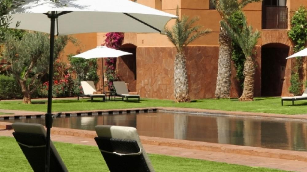 Adama Resort Marrakech