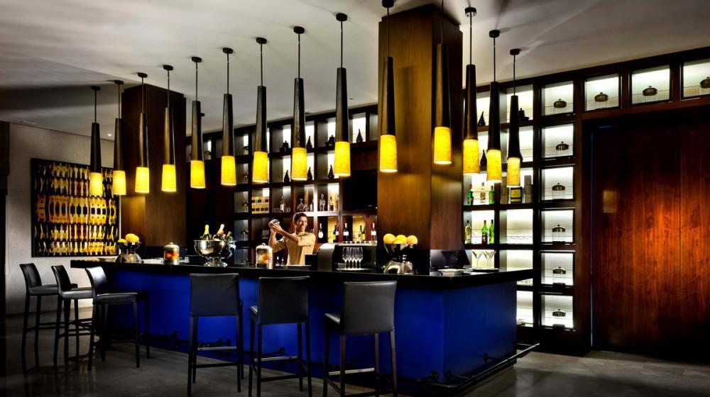 Al Maaden Villa Hotel & Spa