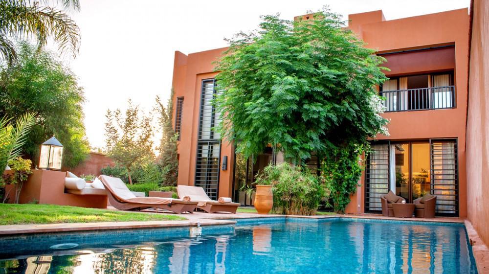 Al Maaden Villa Hotel