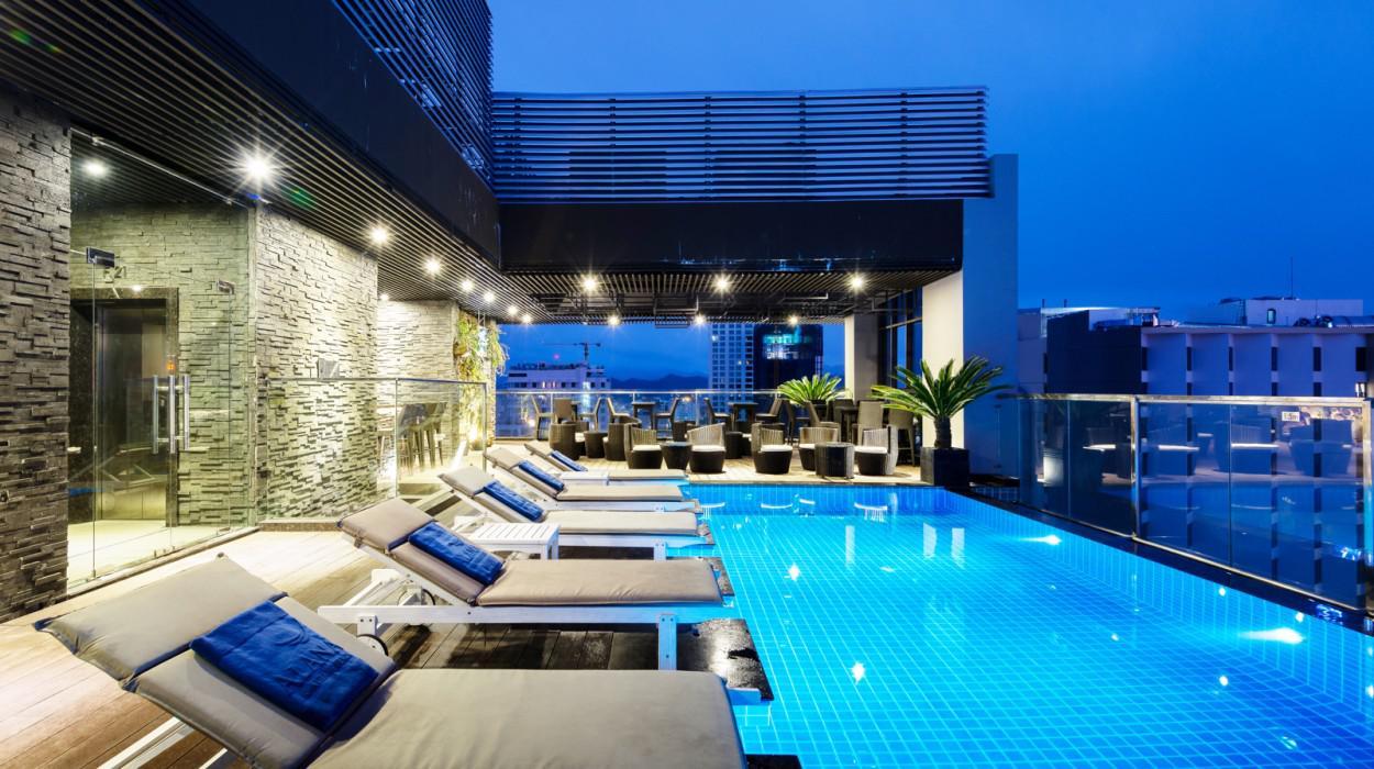 Alana Nha Trang Beach Hotel In Nha Trang City Nha Trang