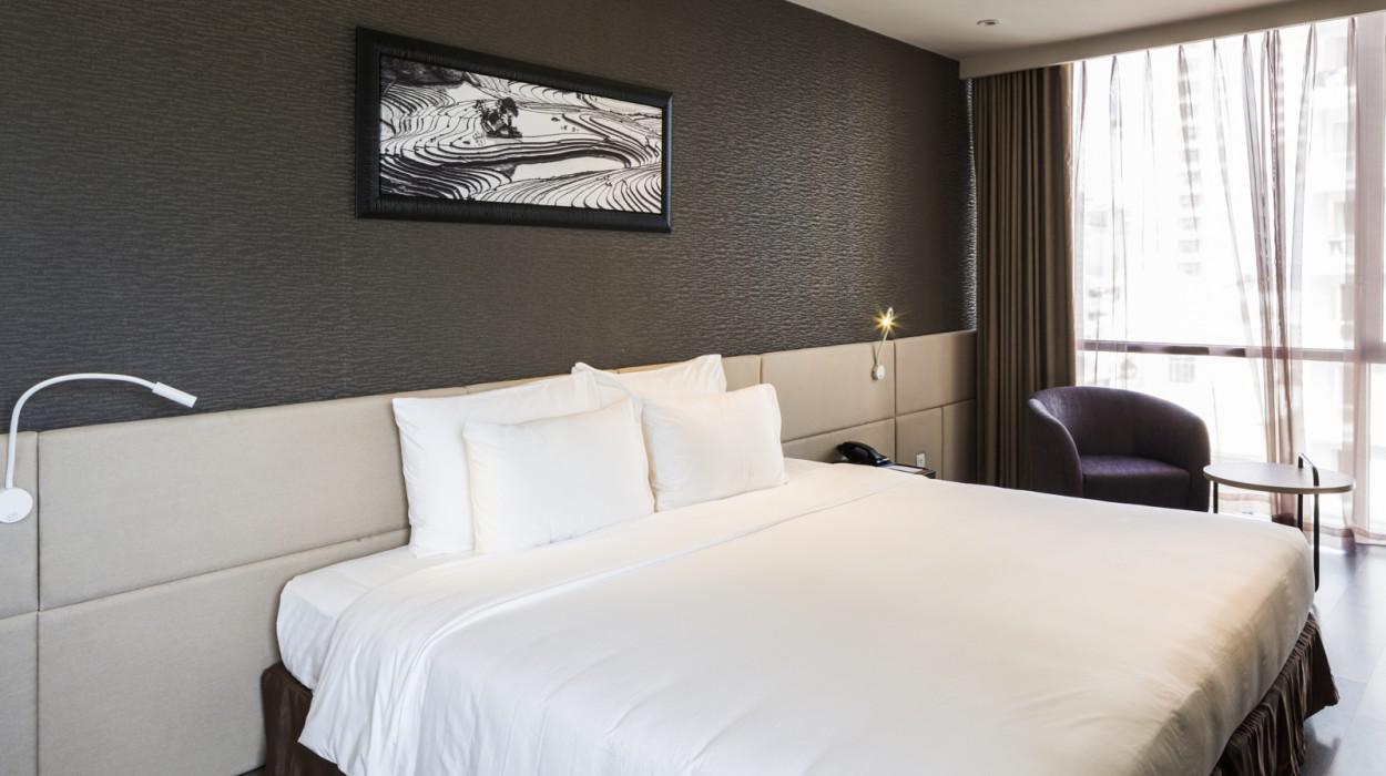 Alana Nha Trang Beach Hotel