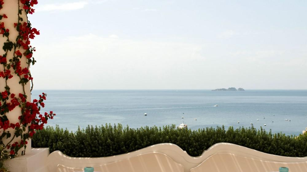 Albergo Le Sirenuse