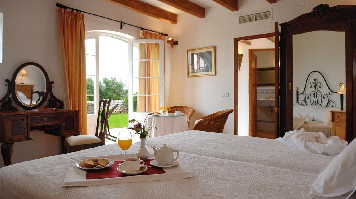 Alcaufar Vell Hotel Rural & Restaurant