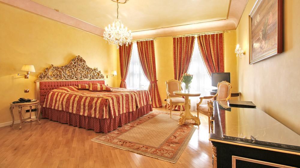 Alchymist Nosticova Palace
