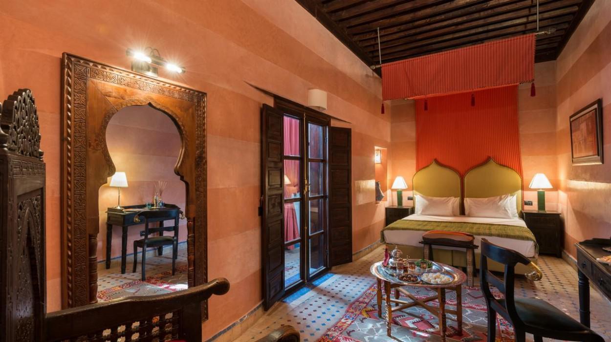 Riad Algilà Fes Riad Medina Charme Hotel