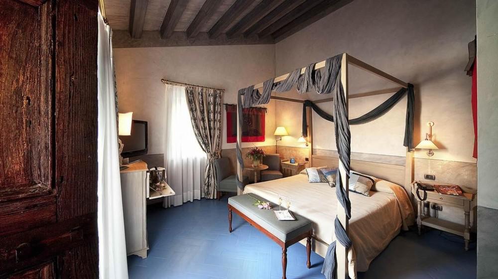 Algila Ortigia Charme Hotel Syracuse Sicily