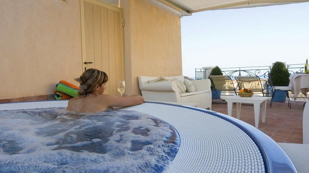 Algil ortigia charme hotel in syrakus sizilien for Hotels in ortigia