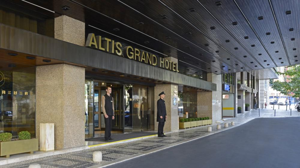 Altis Grand Hotel - Luxury Collection Hotels