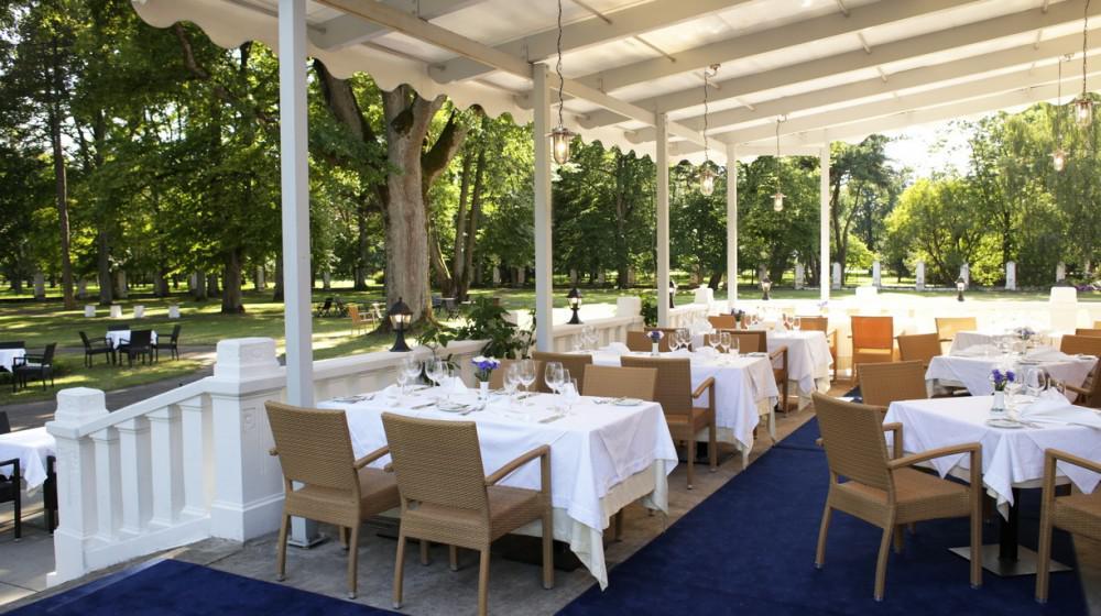 Ammende Villa Hotel & Restaurant