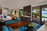 Suite Anantara with private pool and sea view