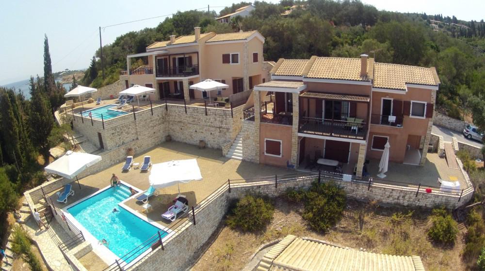 Anassa Mare Villas & Residences