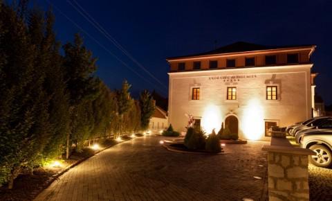 Andrássy Rezidencia Wine & Spa