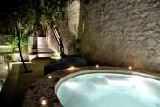 Hortus 3 Suite with garden, terrace and private SPA