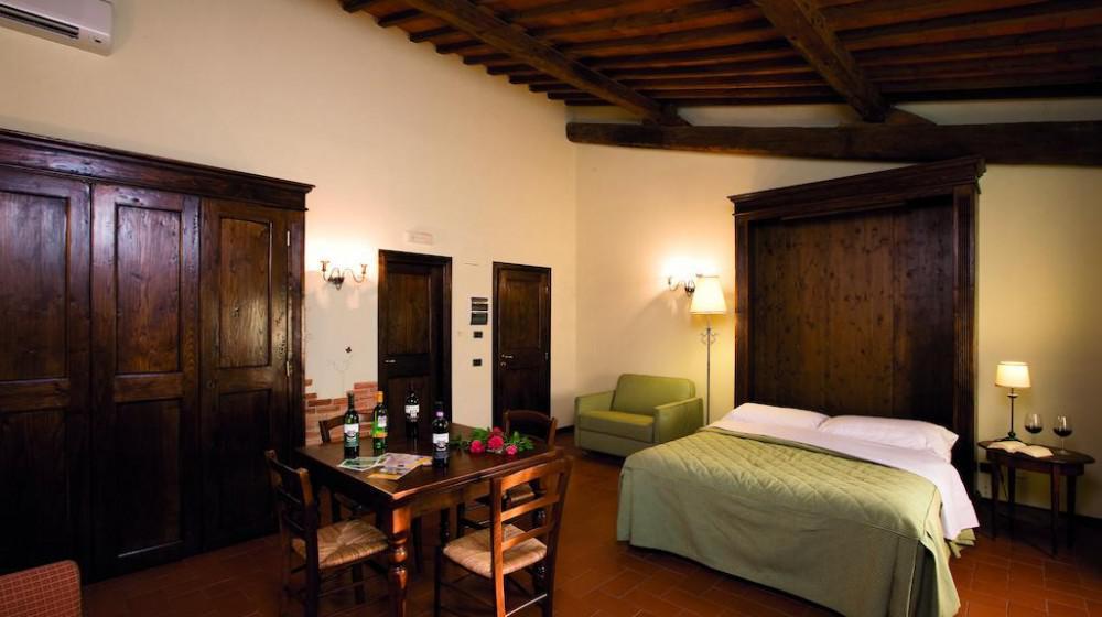 Antica Villa Poggitazzi