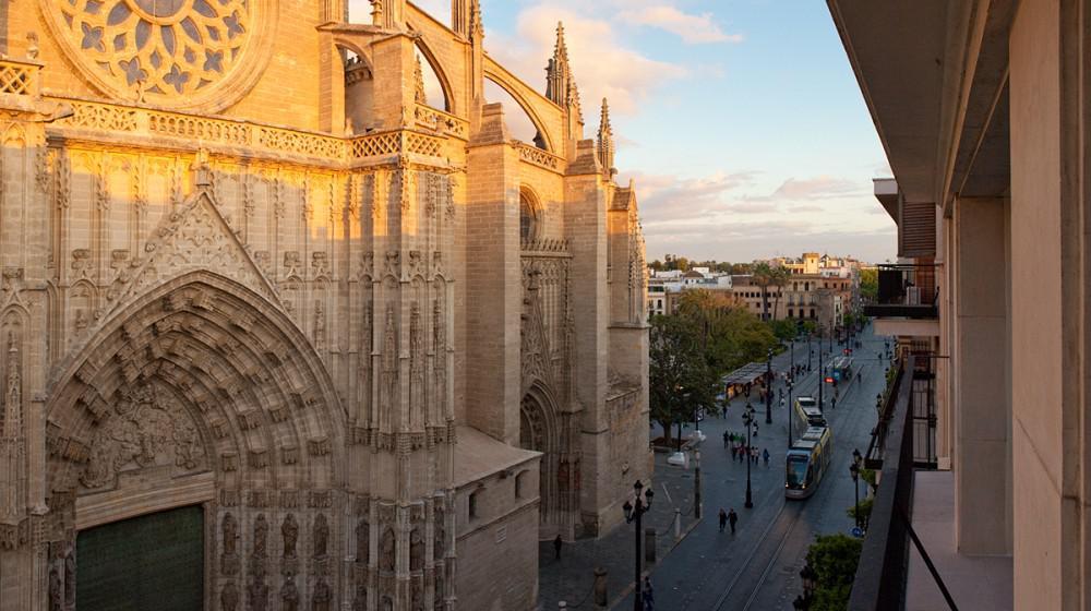 Apartamentos Puerta Catedral