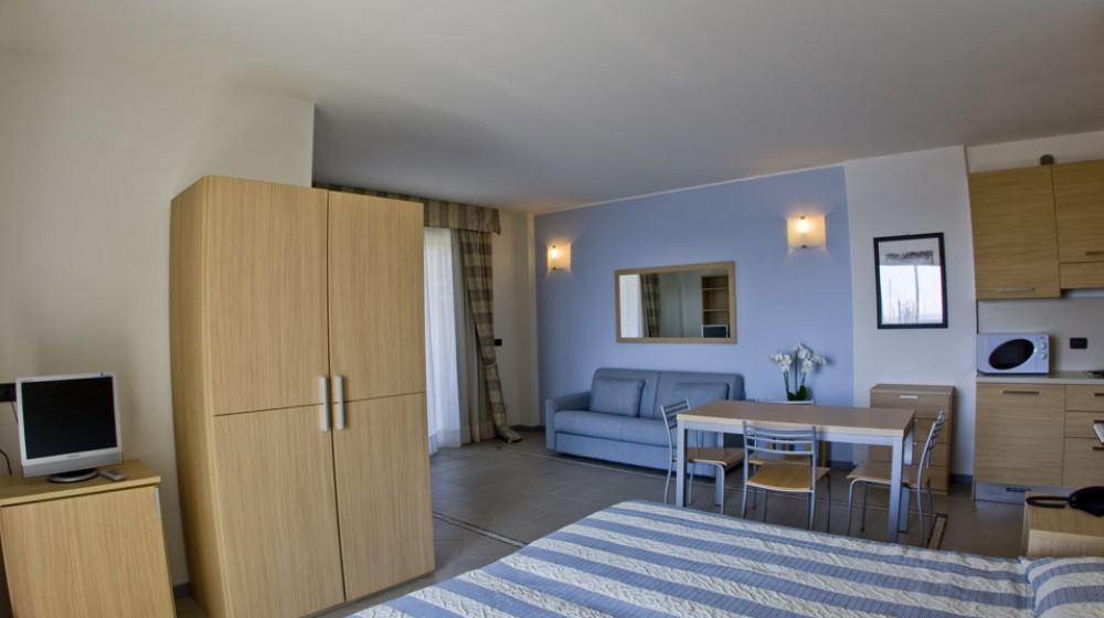 Hotel Aregai Marina Bewertung