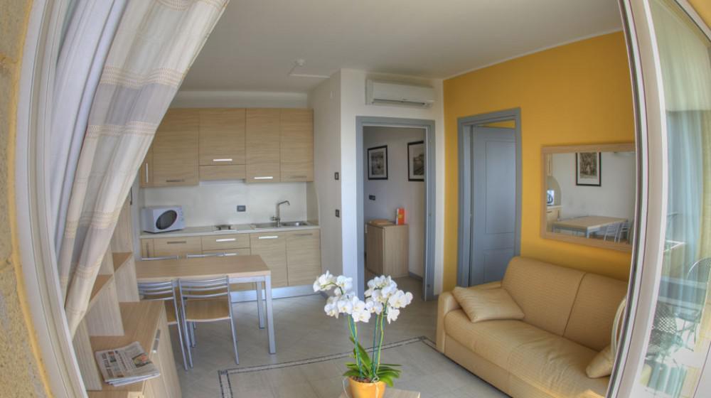 Aregai Marina Hotel Amp Residence A Santo Stefano Al Mare