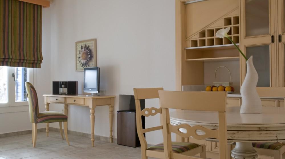 Arte & Mare Elia Suites & Spa