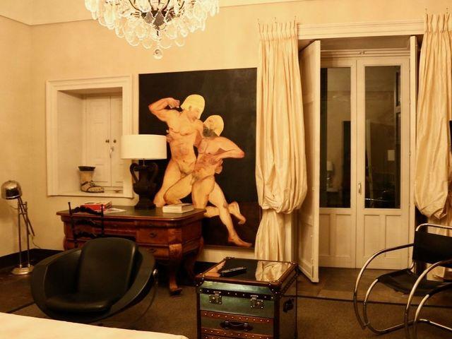 Junior Suite Neoclassic