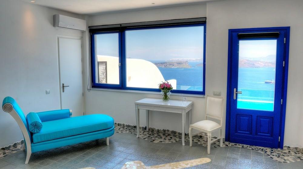 Astarte Suites In Santorini Cyclades Islands