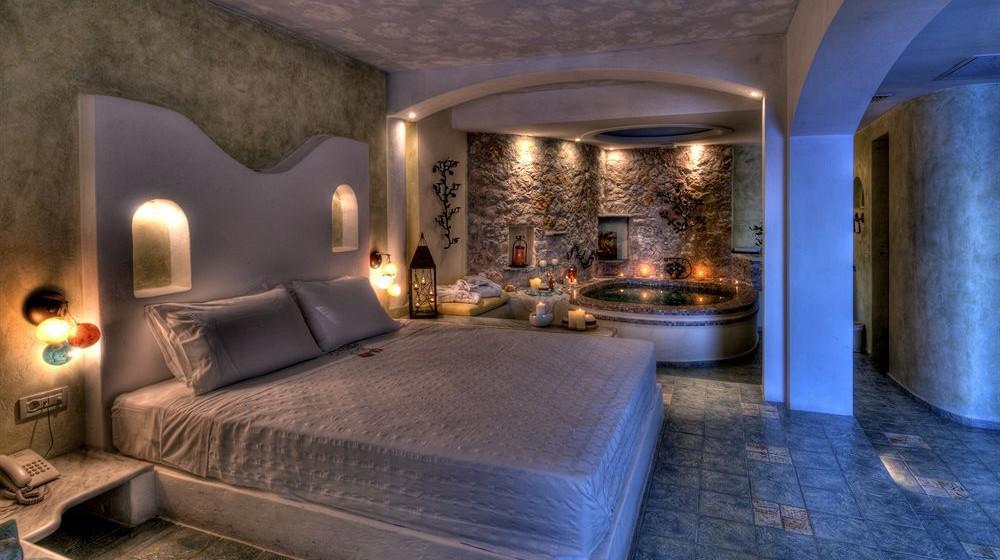 Astarte suites en santorini islas c cladas for Santorini astarte suites