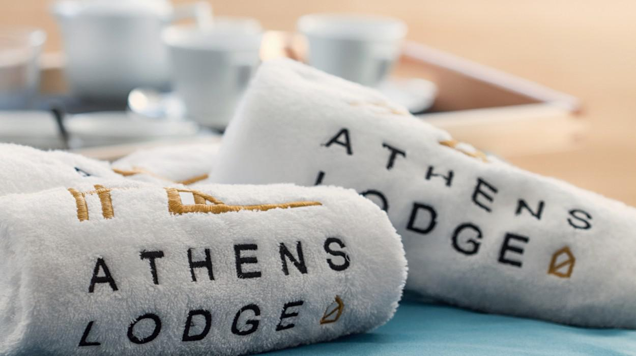 Athens Lodge Boutique Hotel