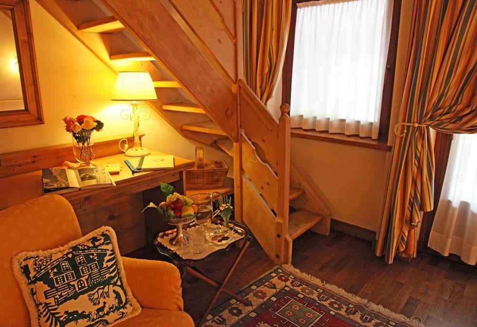 Auberge de la maison a courmayeur valle d 39 aosta for Albergo de la maison courmayeur