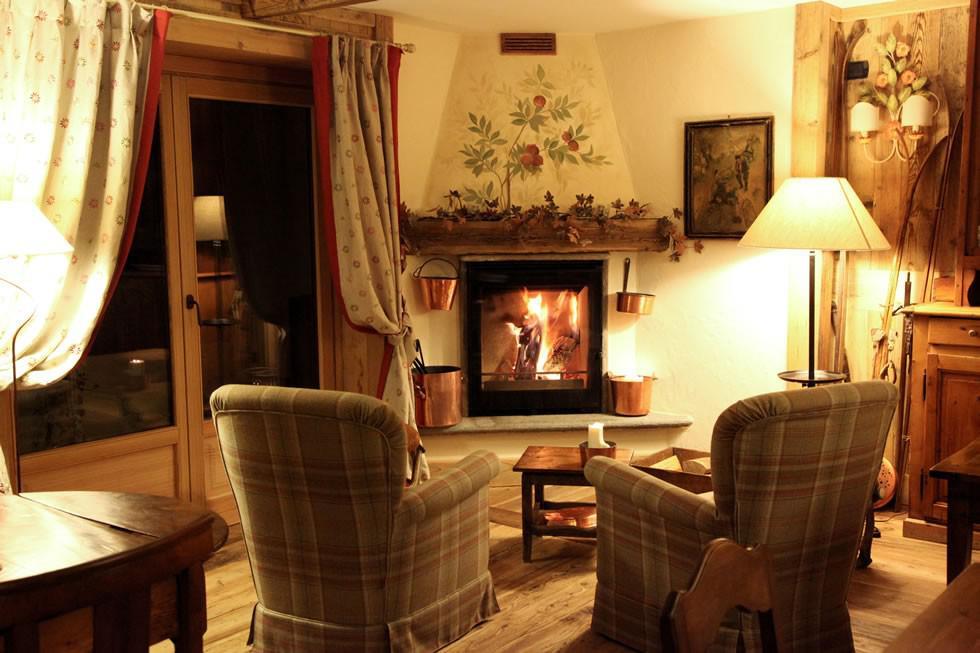 Auberge de la maison courmayeur vall e d 39 aoste for Auberge de la maison tripadvisor