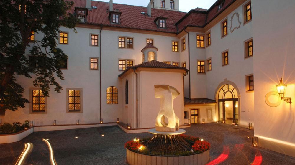 Augustine, a Luxury Collection Hotel, Prague