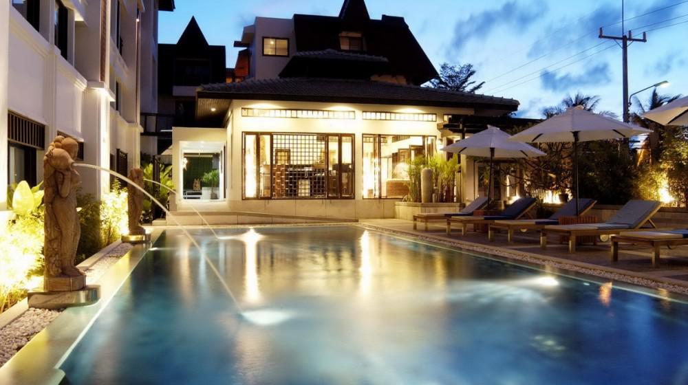 Avantika boutique hotel in phuket phuket region for Boutique hotel phuket