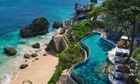 AYANA Resort and Spa, BALI
