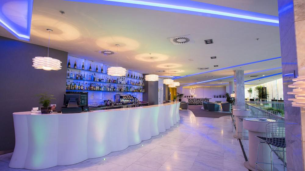 Ayre Hotel Oviedo