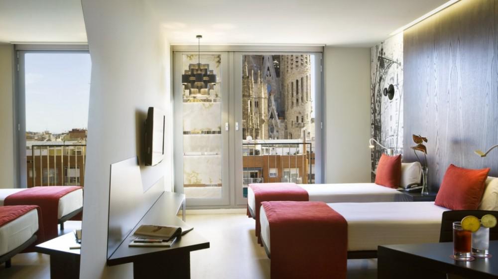 Ayre Hotel Rosellón