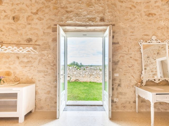 Thermae Deluxe room with access to the Garden