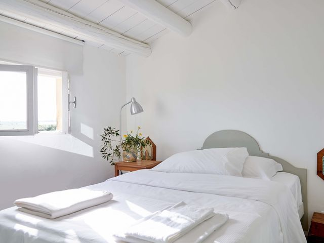 Torretta Single Room