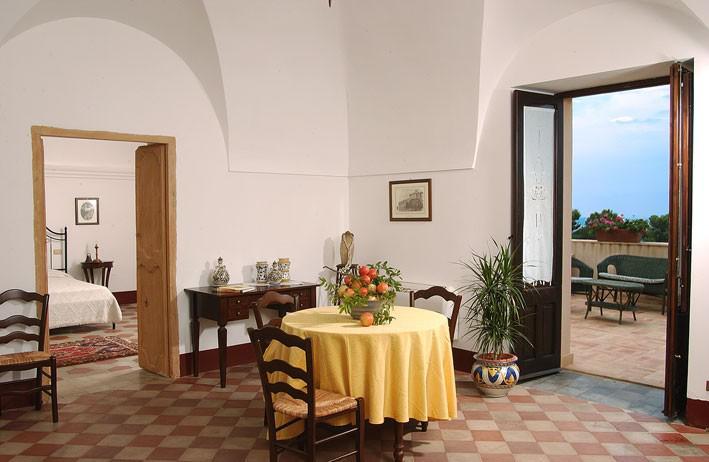 Baglio San Vincenzo