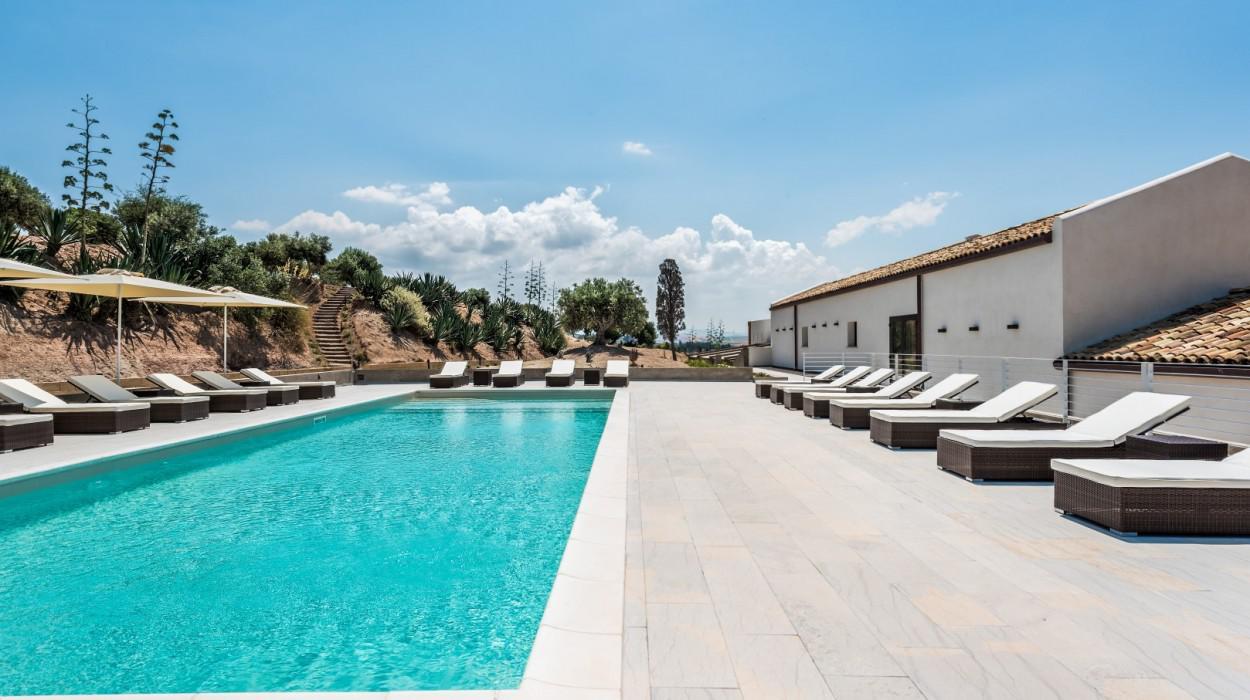 Baglio Sorìa Resort & Wine Experience