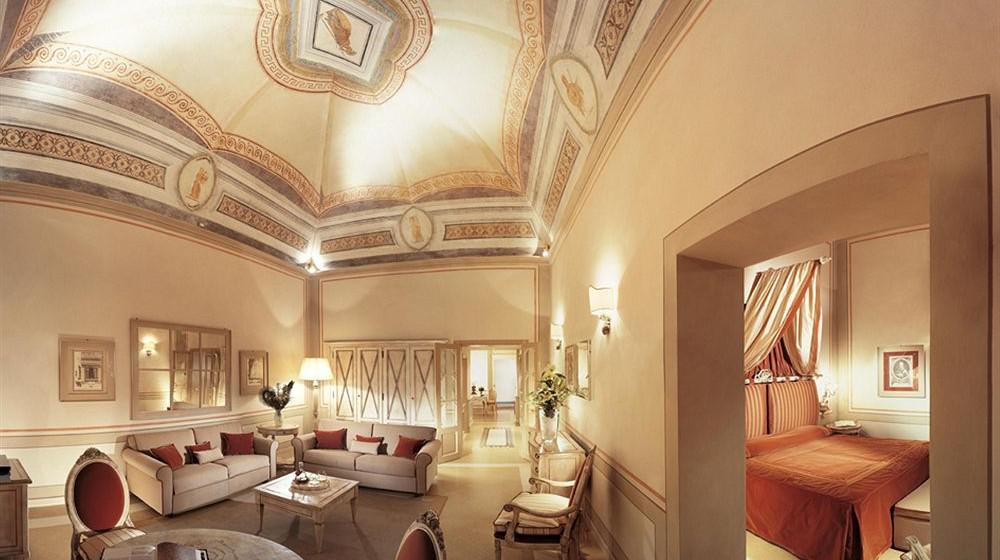 Bagni di Pisa Palace & Spa in San Giuliano Terme, Tuscany