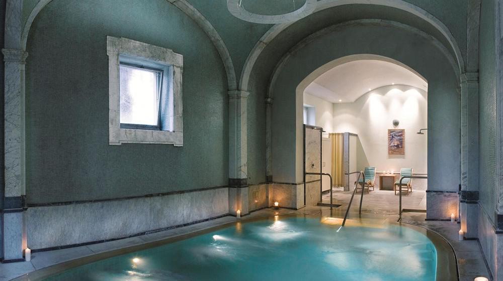 Bagni di pisa palace spa in san giuliano terme toskana - Bagni di pisa palace spa ...