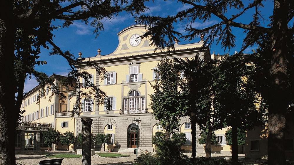 Bagni di pisa palace spa a san giuliano terme toscana - Bagni di pisa palace spa ...