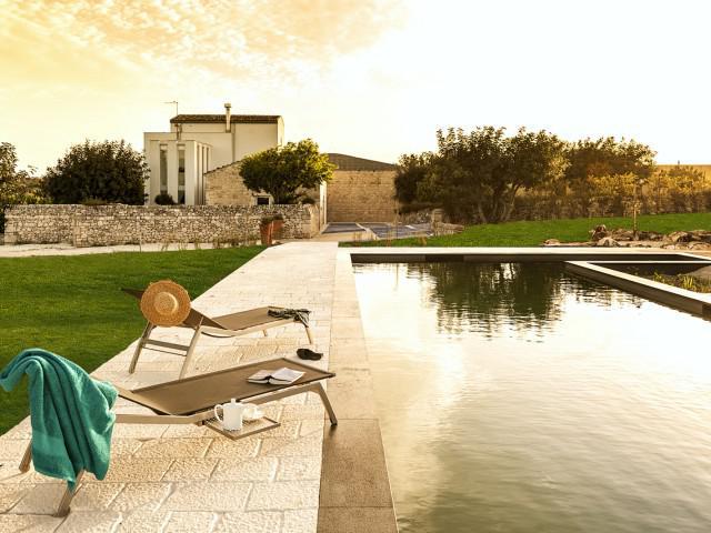 Hotel di lusso in sicilia alberghi di charme e spa for Alberghi di siracusa