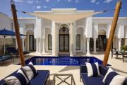 One bedroom Villa Bliss with Pool