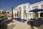 Two Bedroom Beach Villa with private pool