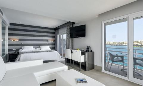 Barceló Hamilton Menorca Adults Only En Menorca Es Castell