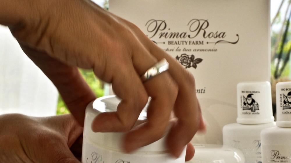 Bella Rosina Relais