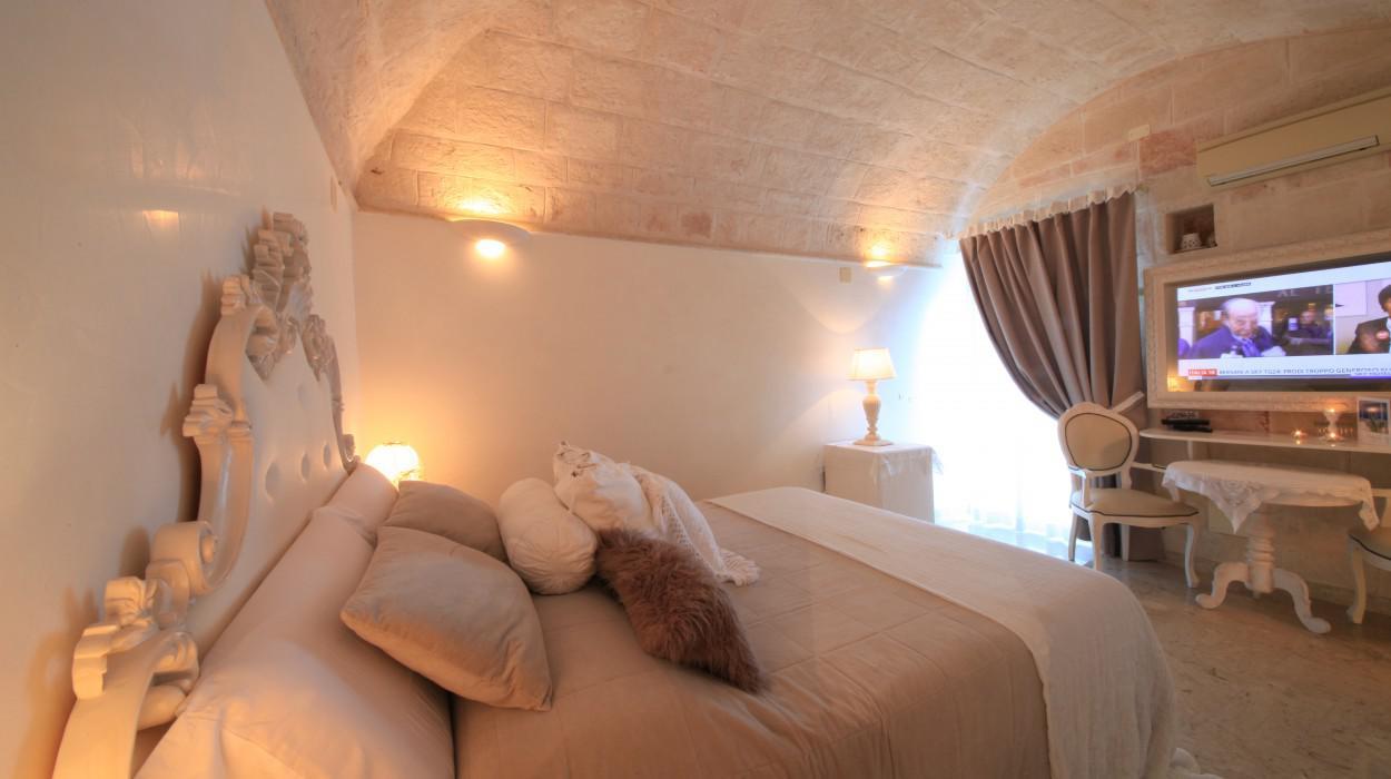 Bellavista Suite