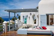 Island Suite with Private Sundeck