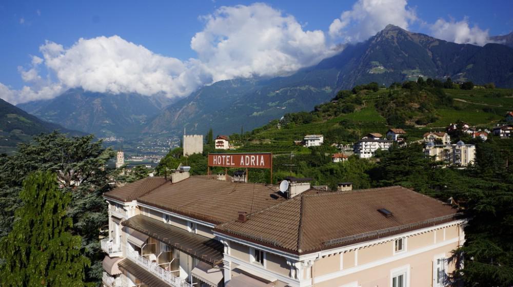 Hotel Adria & SPA