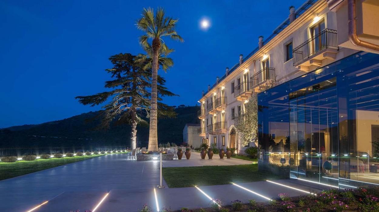 Best Western Plus Hotel Terre di Eolo